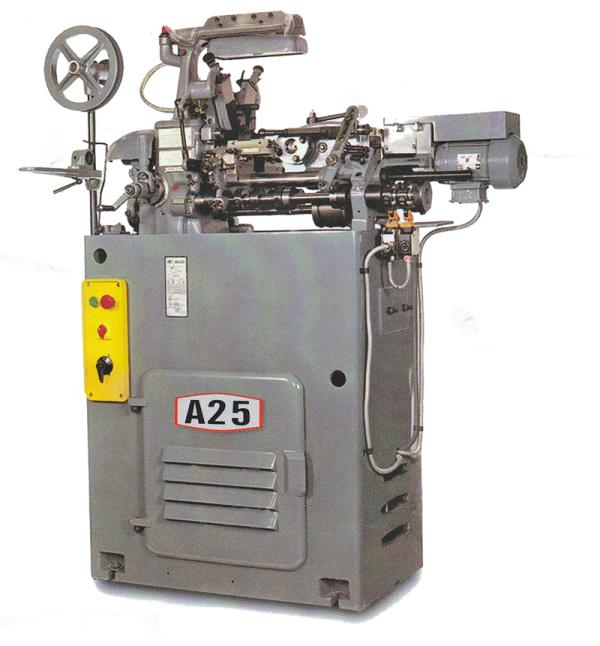 Deep Machine Tools is Manufacturing Single Spindle Automate Machine in India. Deep Machine Tools Manufacturing Unit is At Rajkot Gujarat. We provides Quality Machine and Machine Parts to Every Client.  For More Details Contact Mr. Ashok - by Deep Machine Tools, Rajkot