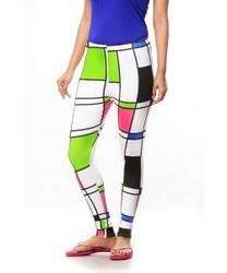 Ladies Stylish Legging in Chennai  Quality being the prime aim, we bring forth astonishing range of Ladies Stylish Legging. It's time to update your wardrobe with these multi-colored printed leggings from Global Trendz. Best worn with a tr - by Cross Creek, Chennai