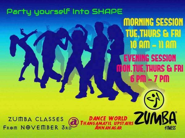 Best Dance School In Bypass Road - by Divine Dance&fitness studio 9786995537, madurai