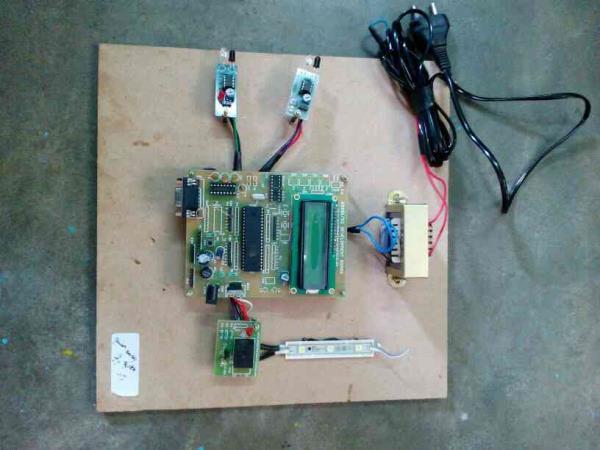 sensor kit - by EZone, Trichy