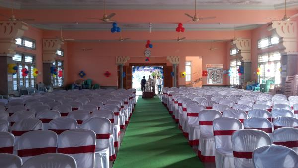Marriage planner in bangalore - by Sonu Party& Events, Bangalore