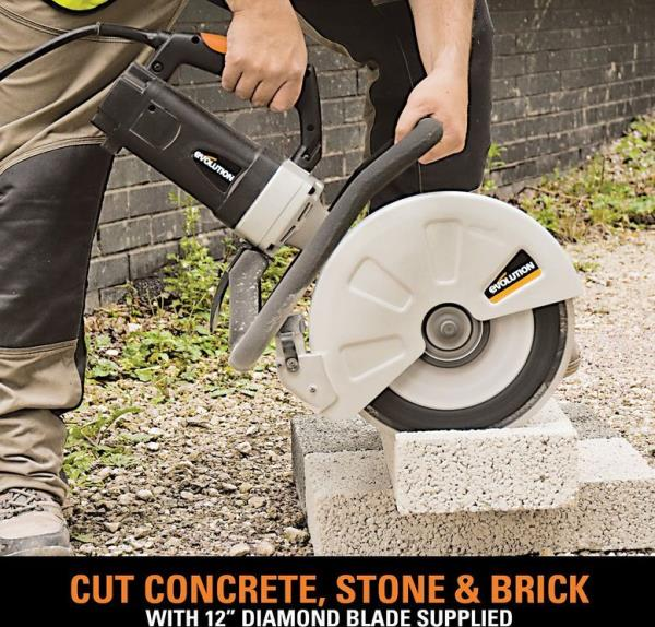 concreate cutter in trichy concreate cutter in tanjore concreate cutter in kumbakonam concreate cutter in kambum concrete cutter in karur - by Jayam Power Tools, Trichy