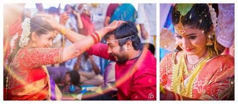 No.1 Wedding Photographer in Chennai. - by I Zoom Studios 9843022176, Chennai