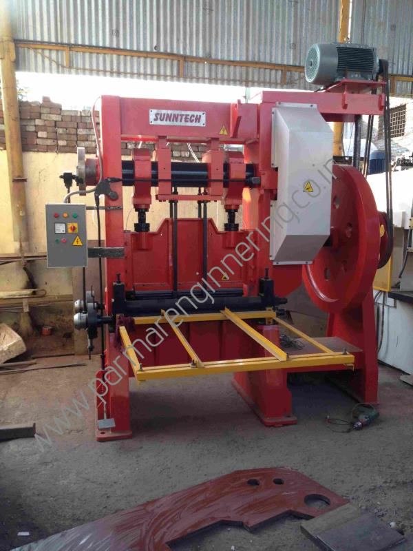 Parmar Engineering is Manufacturing of Performing Machine in Rajkot Gujarat.  Parmar Engineering is giving Best Service to his All Client.  For More Details Contact Mr. Ravi - by Parmar Engineering, Rajkot