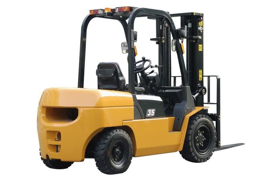 We proudly offer all of the Forklift Repair Services and more! - by Forklifts | Suppliers | Services | Spare Parts | Andhra Pradesh, Visakhapatnam