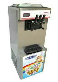 Softy Ice Cream Machines In Coimbatore  Cone Ice Cream Machine Supplier In Coimbatore  Ice Cream Machine Supplier In Coimbatore   - by Auto Cool , Coimbatore