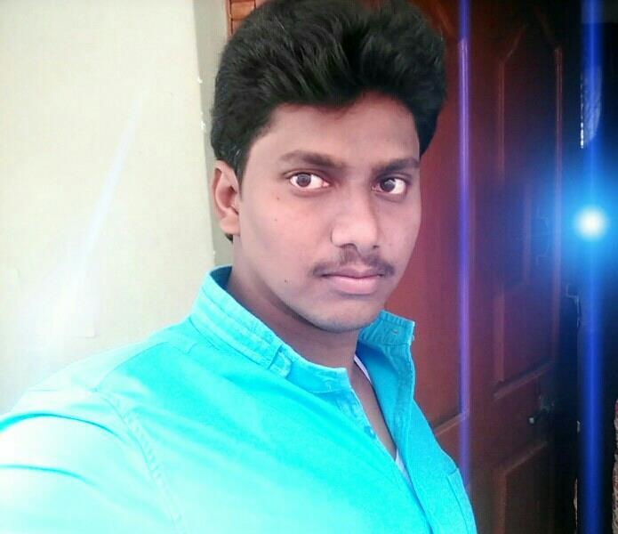 my birthday celebrations - by ANJI BABU.PENNERU, Hyderabad