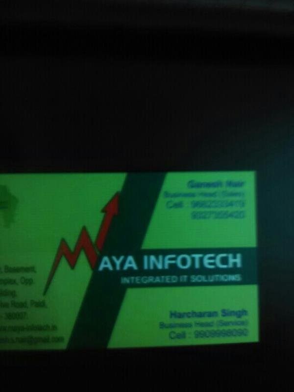 we providing beat services for motherboard repairing, LCS repairing - by Maya Infotech, Ahmedabad