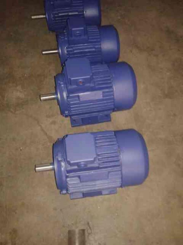 we are leding supplier of electrical motors in ahmedabad. - by Ck Eng , Ahmedabad