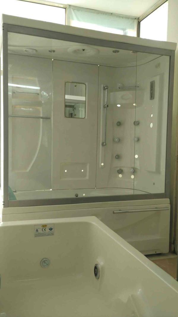 Steam cabin manufacturer  - by Glamour Bathwears , Mohali
