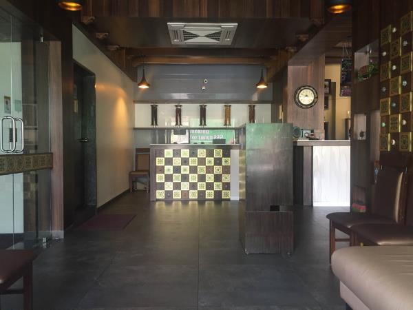 Best family restaurant in Vadodara - by Spice Nation The Family Restaurant, Vadodara