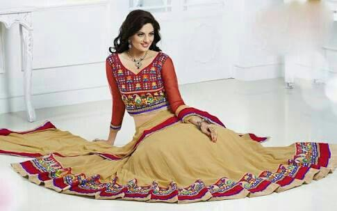 If you are looking Chaniya choli fancy please come to us . Dabhi Brothers and co. - by Dabhi Brothers & Co., Vadodara