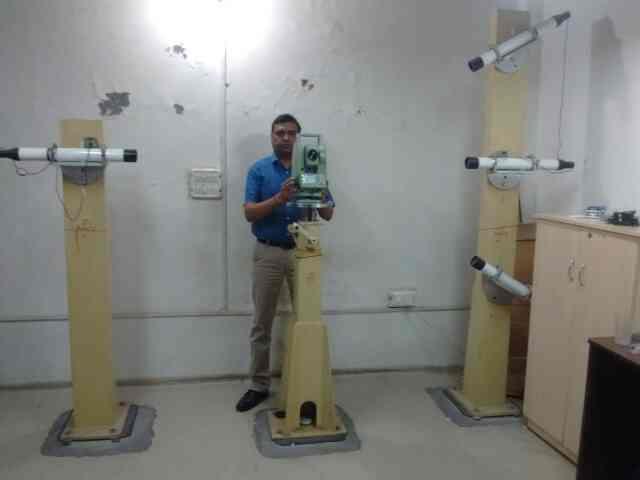 Authorized Service Center NOIDA India  - by Survey technologies pvt ltd, Noida