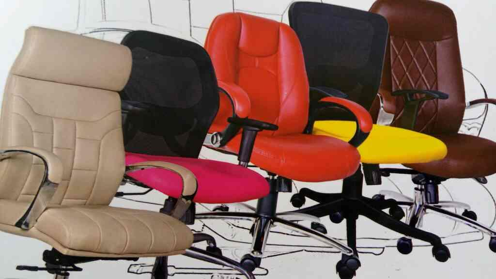 we are leading chair manufacture in india - by Salves Furniture Concept, Ahmedabad