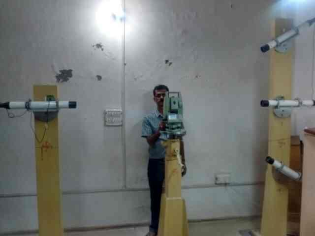 Authorized Service Center For Survey Total Station At Noida