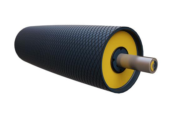 we are manufacturer of rubber roll in india - by ADVANCED RUBBER INDUSTRIES, Ahmedabad
