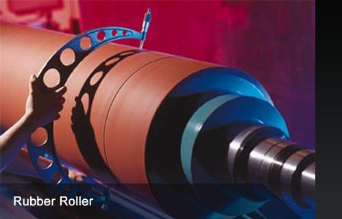 we are manufacturer of all types of rubber roll in india  Rubber Roller    Pu Roll    Industrial Rollers    Ebonite Roller    Printing Rubber Roller    Bow Expander Roller    Rubber Moulded Articles    Hardchrome Plated Roller    Aluminum - by ADVANCED RUBBER INDUSTRIES, Ahmedabad