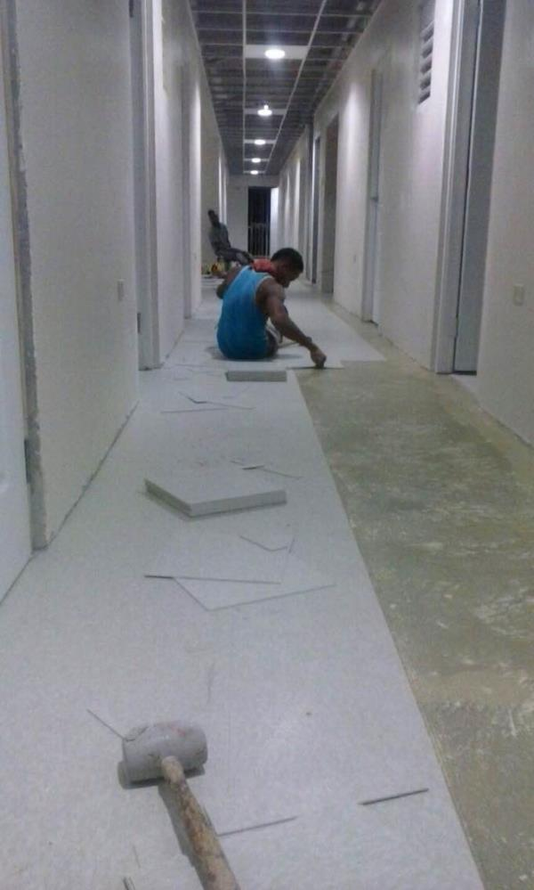 Wow getting the job done  - by Beacher & Reid Roofing, Tiling & More, Kingston