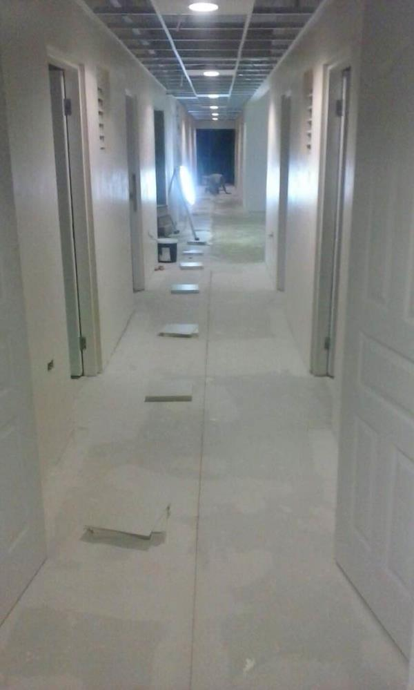 😰 - by Beacher & Reid Roofing, Tiling & More, Kingston