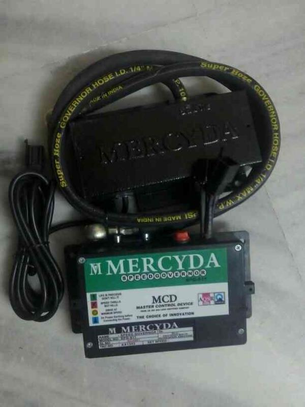 we are supplier for mercyda speed governor - by S R AUTOCORP (P) LTD, Jaipur