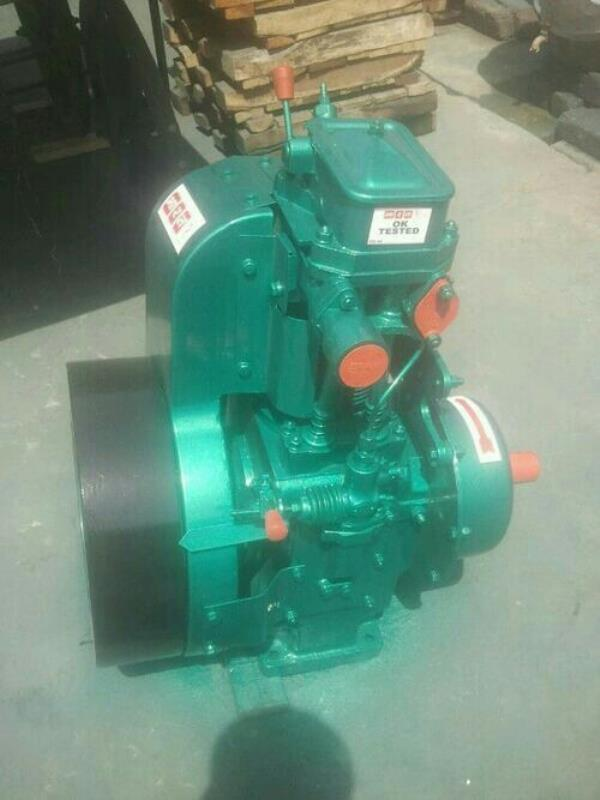 We have also many ranges in Genset with best quality and supplying in African and UAE countries. - by Gujarat's Engineering Co, Rajkot