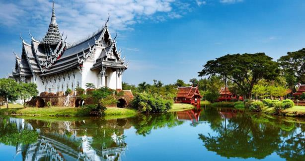 We Are Providing Thailand Package in Rajkot - by Galaxy Tours & Travels, Rajkot
