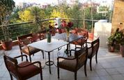 Best Bed And Breakfast Services in Noida  contact now   http://www.sovereignresidency.com/ - by Sovereign Residency, Noida