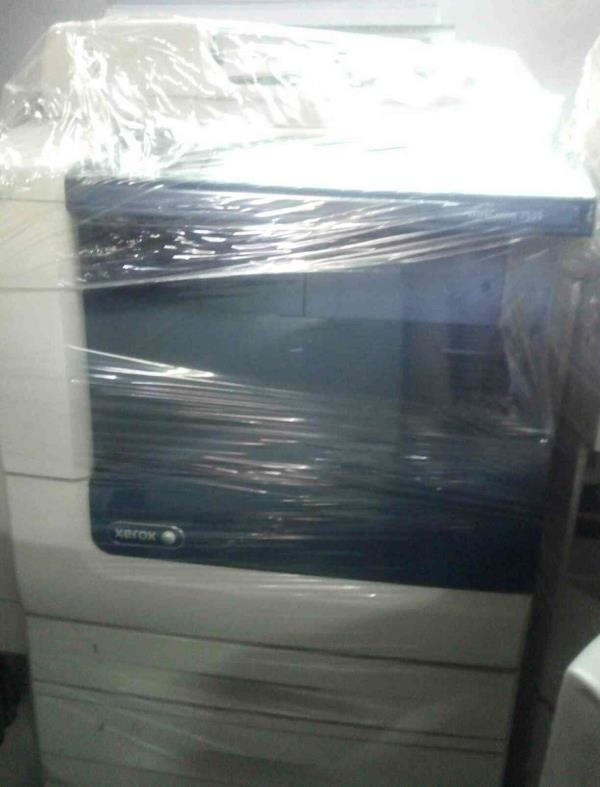 we are leading supplier for copier machine in ahmedabad - by Pioneer Enterprise, Ahmedabad