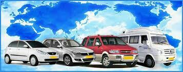 Taxi hiring four seater, seven seater,  Bus on rent at Ambe travels vadodara. - by Ambe Travels, Vadodara