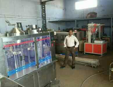 we also take party order  Wedding order for water solution  in Ahmedabad   - by Satyam Enterprise, Ahmedabad