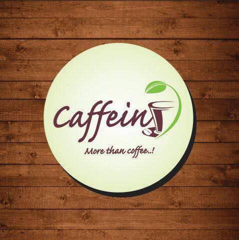 #caffein #more #than #coffee - by Caffein More than Coffee, Vadodara