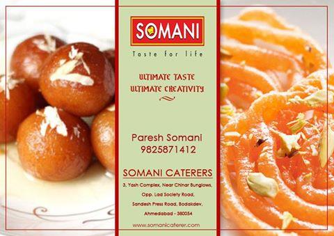 Somani Caterers #outdoor catering catering in ahmedabad  gujarat #paresh somani #banquets - by SOMANI CATERERS, Ahmedabad
