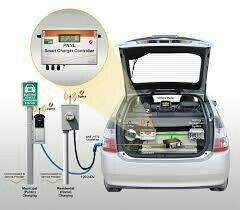 Electric Vehicel Battery Charger Manufacture in Chennai - by RRT Electro Power, Chennai