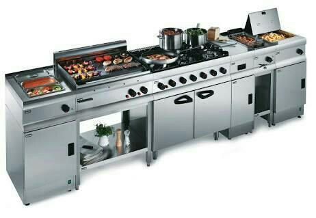 Best Kitchen Equipment Manufacturers In Tamilnadu - by SRI LAKSHMI GROUP, Chennai