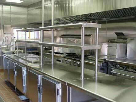 Best Kitchen Equipment Suppliers In Chennai - by SRI LAKSHMI GROUP, Chennai
