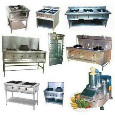 Best Kitchen Equipment Suppliers In Tamilnadu - by SRI LAKSHMI GROUP, Chennai