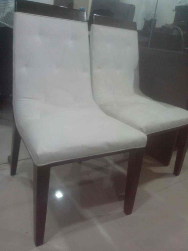 we have a collection of new chair - by Furniture Mall, Ahmedabad