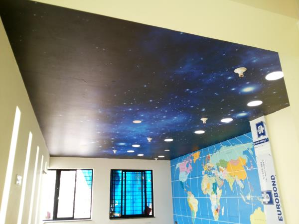 Customized Wall Graphics in bangalore, Customized wall paper in Richmond Road .  For More information:   http://www.dreamideas.in/products.html    - by Dream Ideas, Bangalore