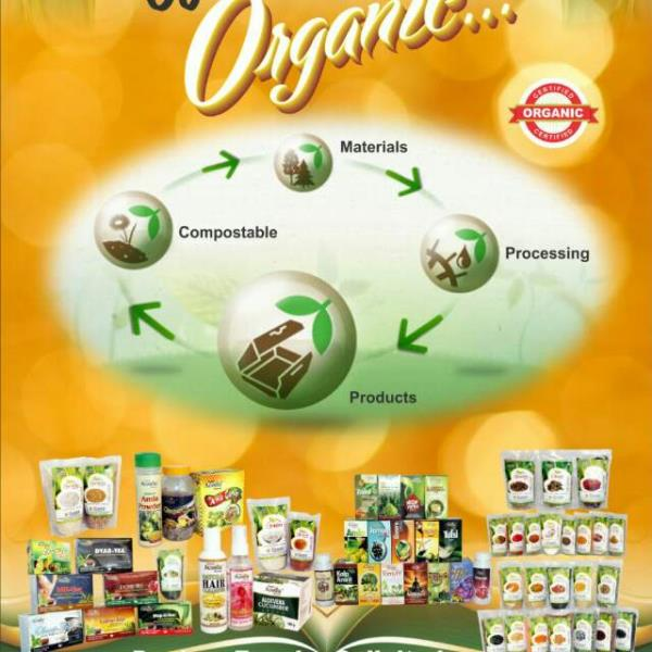 We are Sunrise Agriland Development and Research Private Limited, an ISO 9001:2008, CRISIL, APEDA, Spice Board, NPOP, USDA, QEC-UKAS & SGS Organic Certified organization dealing in natural and organic food and personal care products. The Co - by Sunriseagriland, Jaipur