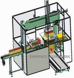 cartaning machine manufacturer  - by Eminence Engineering , Ahmedabad