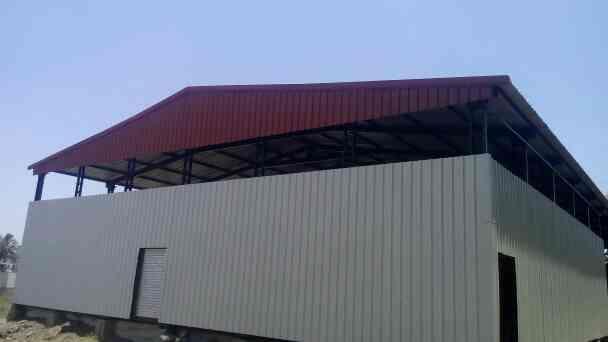 Ambad site - by Shree Enterprises, Nashik