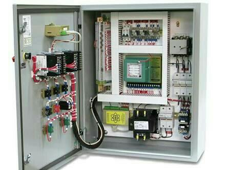 Control Panel Supplier In Coimbatore   Low Cost Control Panel Supplier In Coimbatore   Quality Control Panel Supplier In Coimbatore   Best Control Panel In Coimbatore  Sensors Programmable Logic Controller In Coimbatore   Best Sensors Progr - by Maxine Automation, Coimbatore