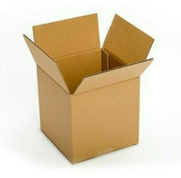 carrugated boxes in jaipur - by Jagdamba Packaging, Jaipur