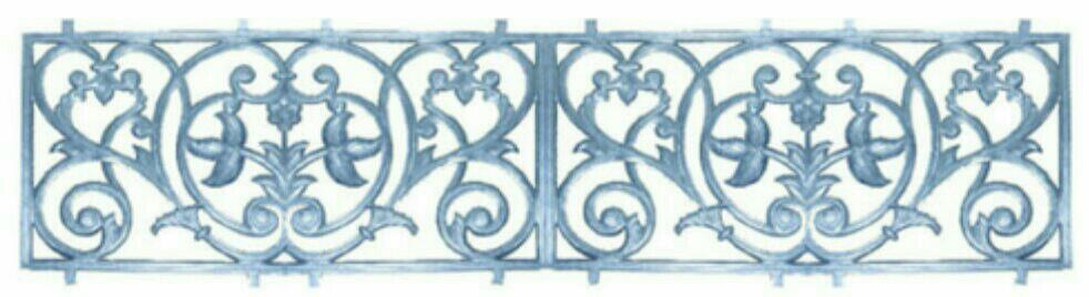 We are acknowledged in this industry for offering a wide range ofCI Casting Grillthat is highly demanded in the market for its best quality and rust proof nature. Our array of casting is known for its outstanding designs and exclusive fin - by Balaji Metal Rajkot, Rajkot
