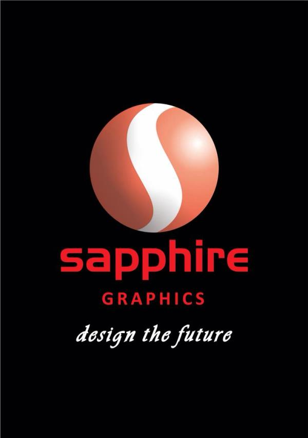 - by Sapphire Graphics, Pune