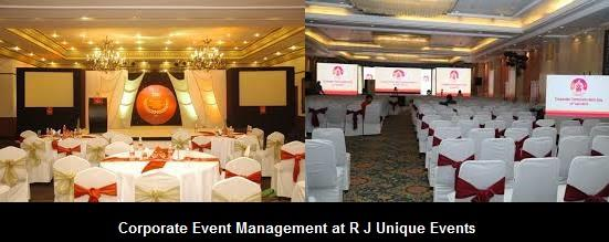 We Plan Corporate Events with Unique Ideas at R J Unique Events   Jodhpur  - by Rj Unique Events, Jodhpur