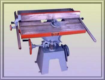 "12""- Circular Saw Tilting Top - by Saraswati Enterprise, Rajkot"