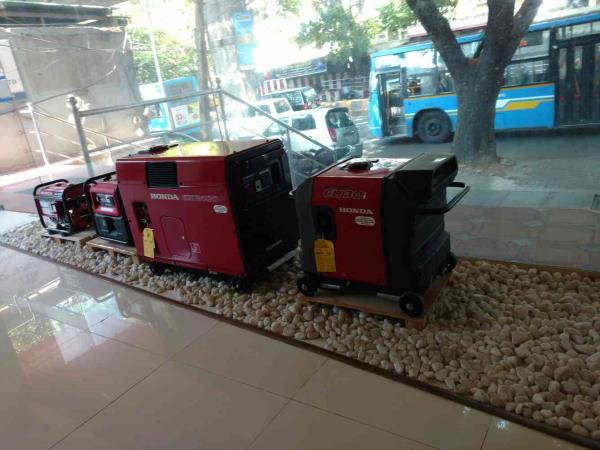 generators at bangalore - by FlameCease, Bangalore
