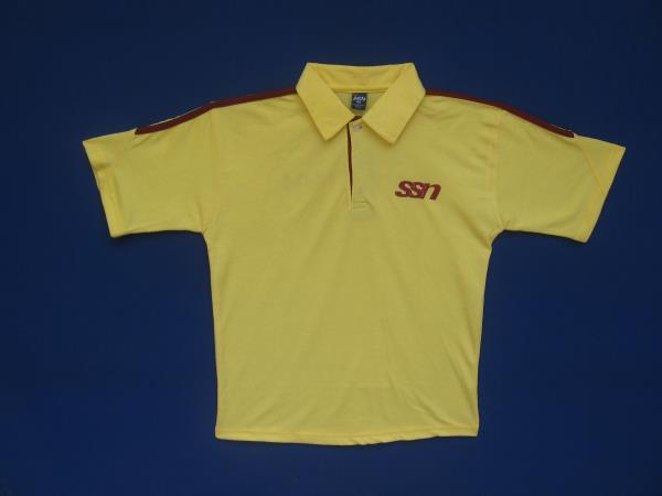 College Sports T-Shirt - by AGM SPORTSWEARS, Chennai