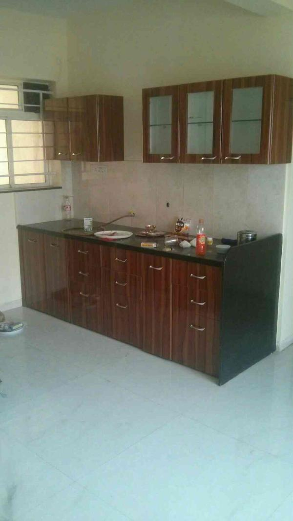 we make Kitchen trolley in Baner, Balewadi,  Wakad Area, in New construction - by Quick Interior, Pune